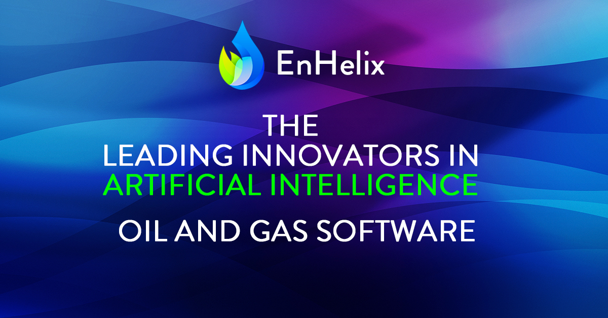 EnHelix-artificial-intelligence-award