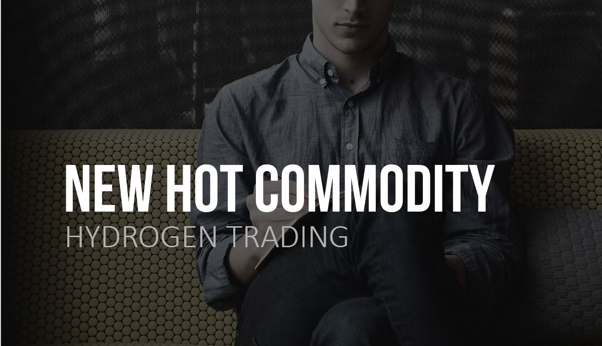 Hydrogen Commodity Trading